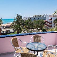 Отель SBH Fuerteventura Playa - All Inclusive балкон