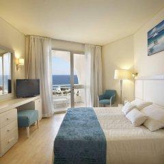 Отель The Golden Coast Beach Протарас комната для гостей фото 4