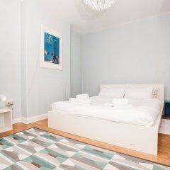 Отель Riverside Cutty Sark 2 Bedroom Retreat Лондон комната для гостей фото 2