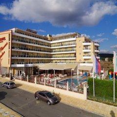 Отель Plamena Palace Болгария, Приморско - 2 отзыва об отеле, цены и фото номеров - забронировать отель Plamena Palace онлайн