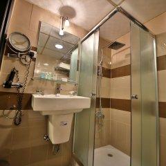 Отель Midtown Furnished Apartments ОАЭ, Аджман - отзывы, цены и фото номеров - забронировать отель Midtown Furnished Apartments онлайн ванная