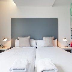 Отель St Christopher's Inn Барселона комната для гостей фото 2