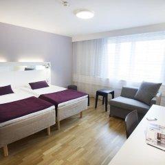 Отель Scandic St Jörgen Швеция, Мальме - отзывы, цены и фото номеров - забронировать отель Scandic St Jörgen онлайн комната для гостей фото 2