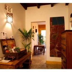 Отель La Tonnelle интерьер отеля фото 2