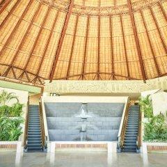 Отель Fiesta Americana Condesa Cancun - Все включено Мексика, Канкун - отзывы, цены и фото номеров - забронировать отель Fiesta Americana Condesa Cancun - Все включено онлайн интерьер отеля фото 3
