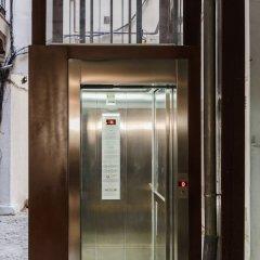 Отель Charming Reina Sofia Мадрид интерьер отеля фото 2