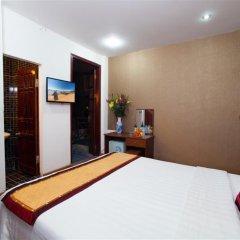 Отель Hanoi Sky View Hotel Вьетнам, Ханой - отзывы, цены и фото номеров - забронировать отель Hanoi Sky View Hotel онлайн комната для гостей