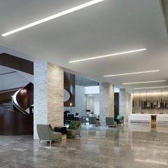 Отель Hilton Columbus Downtown США, Колумбус - отзывы, цены и фото номеров - забронировать отель Hilton Columbus Downtown онлайн спа