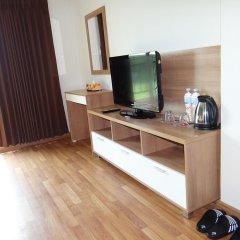 Отель Infinity Holiday Inn Бангкок удобства в номере