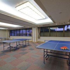 Отель Kyukamura Nanki-katsuura Начикатсуура детские мероприятия фото 2