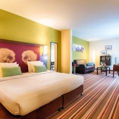 Отель Leonardo Hotel Antwerpen (ex Florida) Бельгия, Антверпен - 2 отзыва об отеле, цены и фото номеров - забронировать отель Leonardo Hotel Antwerpen (ex Florida) онлайн фото 6