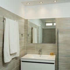 Lefka Hotel, Apartments & Studios Родос ванная фото 3