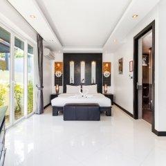 Отель Hollywood Pool Villa Jomtien Pattaya фото 2