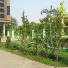 Отель Nawaday Hotel Мьянма, Пром - отзывы, цены и фото номеров - забронировать отель Nawaday Hotel онлайн фото 5