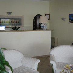 Hotel Le Mimose интерьер отеля фото 3