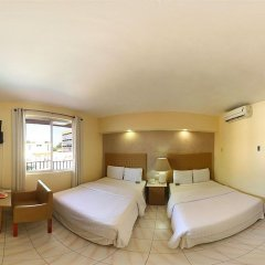 Hotel Maria del Carmen комната для гостей фото 3