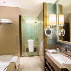 Отель Crowne Plaza Nanjing Jiangning ванная фото 2