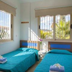 Отель Villa Crystal Sea Кипр, Протарас - отзывы, цены и фото номеров - забронировать отель Villa Crystal Sea онлайн детские мероприятия