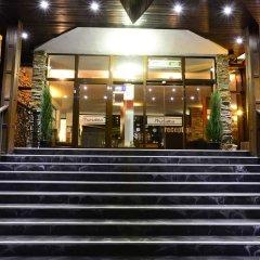 Отель MPM Hotel Mursalitsa Болгария, Пампорово - отзывы, цены и фото номеров - забронировать отель MPM Hotel Mursalitsa онлайн интерьер отеля