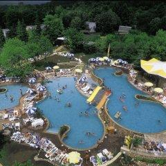 Отель Вита Парк бассейн фото 2