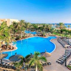 Отель Barceló Fuerteventura Thalasso Spa бассейн фото 4