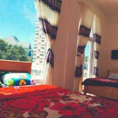 Отель Nha Nghi Tung Lam Далат комната для гостей фото 3