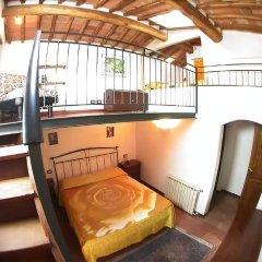 Отель Fabio Apartments Италия, Сан-Джиминьяно - отзывы, цены и фото номеров - забронировать отель Fabio Apartments онлайн комната для гостей