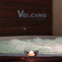 Volcano Spa Hotel Прага бассейн