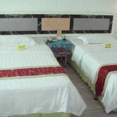 Отель V8 Train Station Branch комната для гостей фото 3