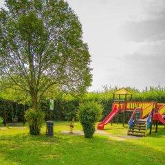 Отель Camping Zocco Centro Vacanze Манерба-дель-Гарда детские мероприятия фото 2