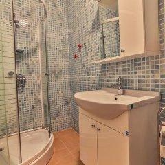 Kalkan Park Otel Турция, Калкан - отзывы, цены и фото номеров - забронировать отель Kalkan Park Otel онлайн ванная