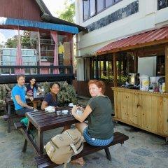 Отель Remember Inn Мьянма, Хехо - отзывы, цены и фото номеров - забронировать отель Remember Inn онлайн фото 9