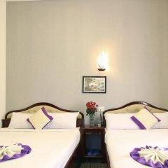 Nasa Hotel Нячанг комната для гостей фото 2