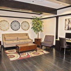 Отель Penthouses at Jockey Club США, Лас-Вегас - отзывы, цены и фото номеров - забронировать отель Penthouses at Jockey Club онлайн интерьер отеля фото 3
