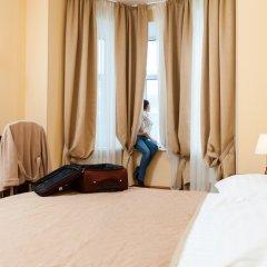 Гостиница Аллегро На Лиговском Проспекте 3* Стандартный номер с различными типами кроватей фото 25