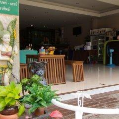 Отель ZEN Rooms Mahachai Khao San Бангкок интерьер отеля фото 2
