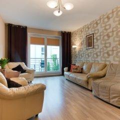Отель Apartament Nadmorski Sopot 1 комната для гостей фото 5