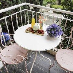 Sweet Inn Apartments-Bartenura Street Израиль, Иерусалим - отзывы, цены и фото номеров - забронировать отель Sweet Inn Apartments-Bartenura Street онлайн балкон