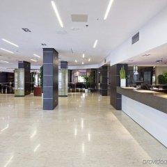 Отель Wyndham Rome Midas интерьер отеля