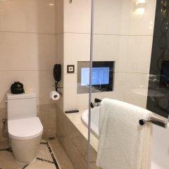 Отель Chateau Star River Guangzhou ванная
