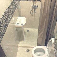 Hotel Tiflis Garden ванная фото 2