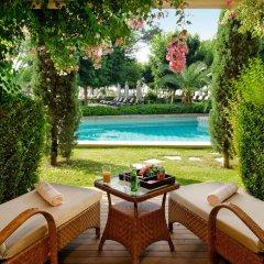 Gloria Serenity Resort Турция, Белек - 3 отзыва об отеле, цены и фото номеров - забронировать отель Gloria Serenity Resort - All Inclusive онлайн фото 5