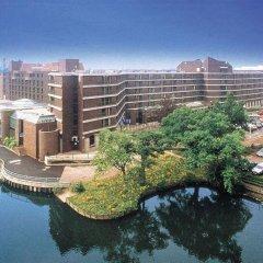 Hilton Birmingham Metropole Hotel фото 5