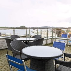 Отель Scandic Grimstad Норвегия, Гримстад - отзывы, цены и фото номеров - забронировать отель Scandic Grimstad онлайн питание фото 3