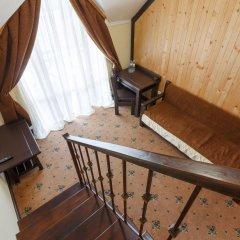 Гостиница Рубель комната для гостей фото 4