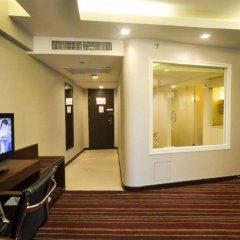Ambassador Bangkok Hotel Бангкок интерьер отеля фото 2