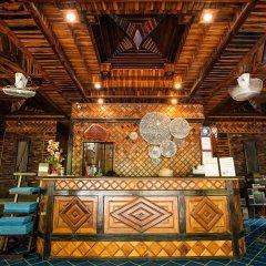 Отель Phu Pha Aonang Resort & Spa интерьер отеля