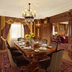 Гостиница Fairmont Grand Hotel Kyiv Украина, Киев - - забронировать гостиницу Fairmont Grand Hotel Kyiv, цены и фото номеров питание
