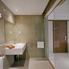For You Hotel Нячанг ванная