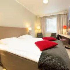 Отель Scandic Tromsø комната для гостей фото 3